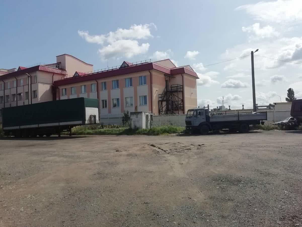 Аукцион по продаже недвижимости ул Хозяйственная Аллея, 14А в Гомеле - фото 5