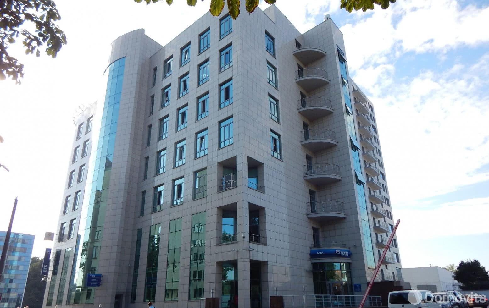 Бизнес-центр Саако - фото 2