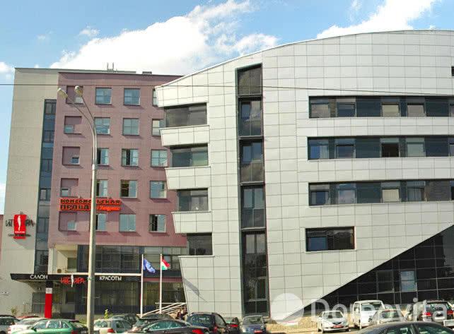 Бизнес-центр Виктория Плаза - фото 3