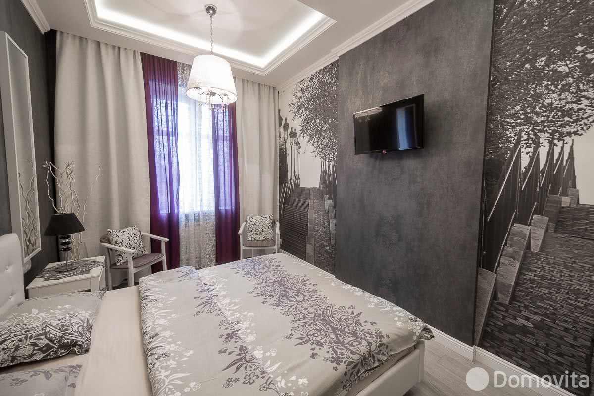 Аренда 2-комнатной квартиры на сутки в Минске ул. Свердлова, д. 24 - фото 3