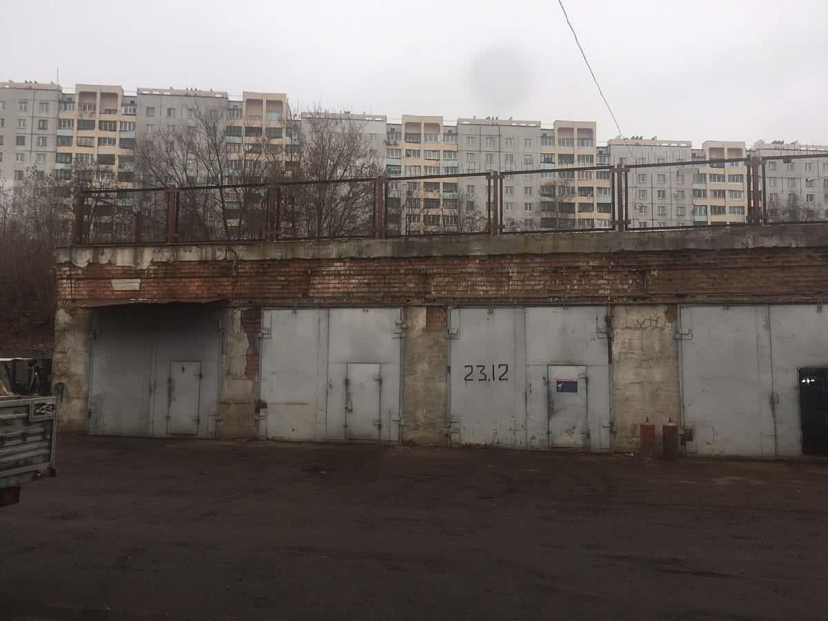 Аукцион по продаже недвижимости пр-т Пушкина, д. 68 в Минске - фото 1
