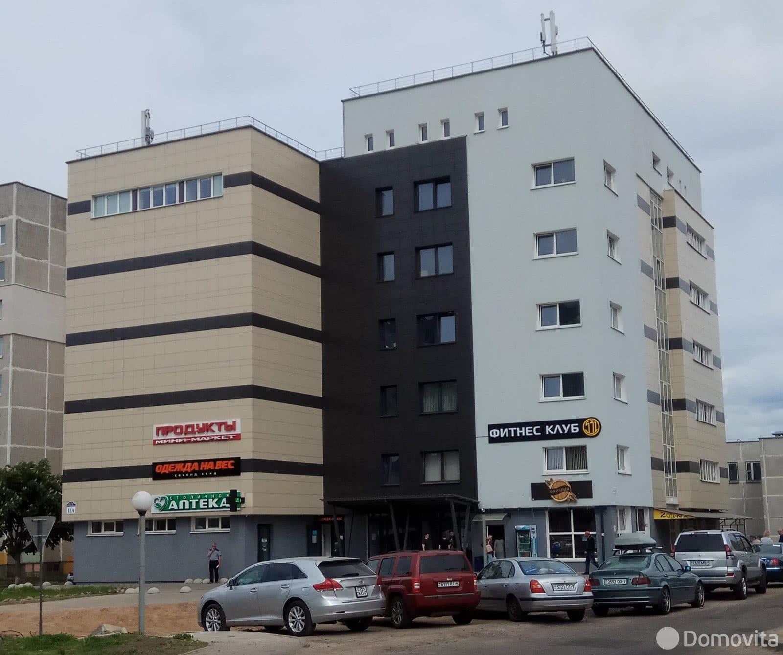 Бизнес-центр БЦ на Жуковского 11А - фото 1