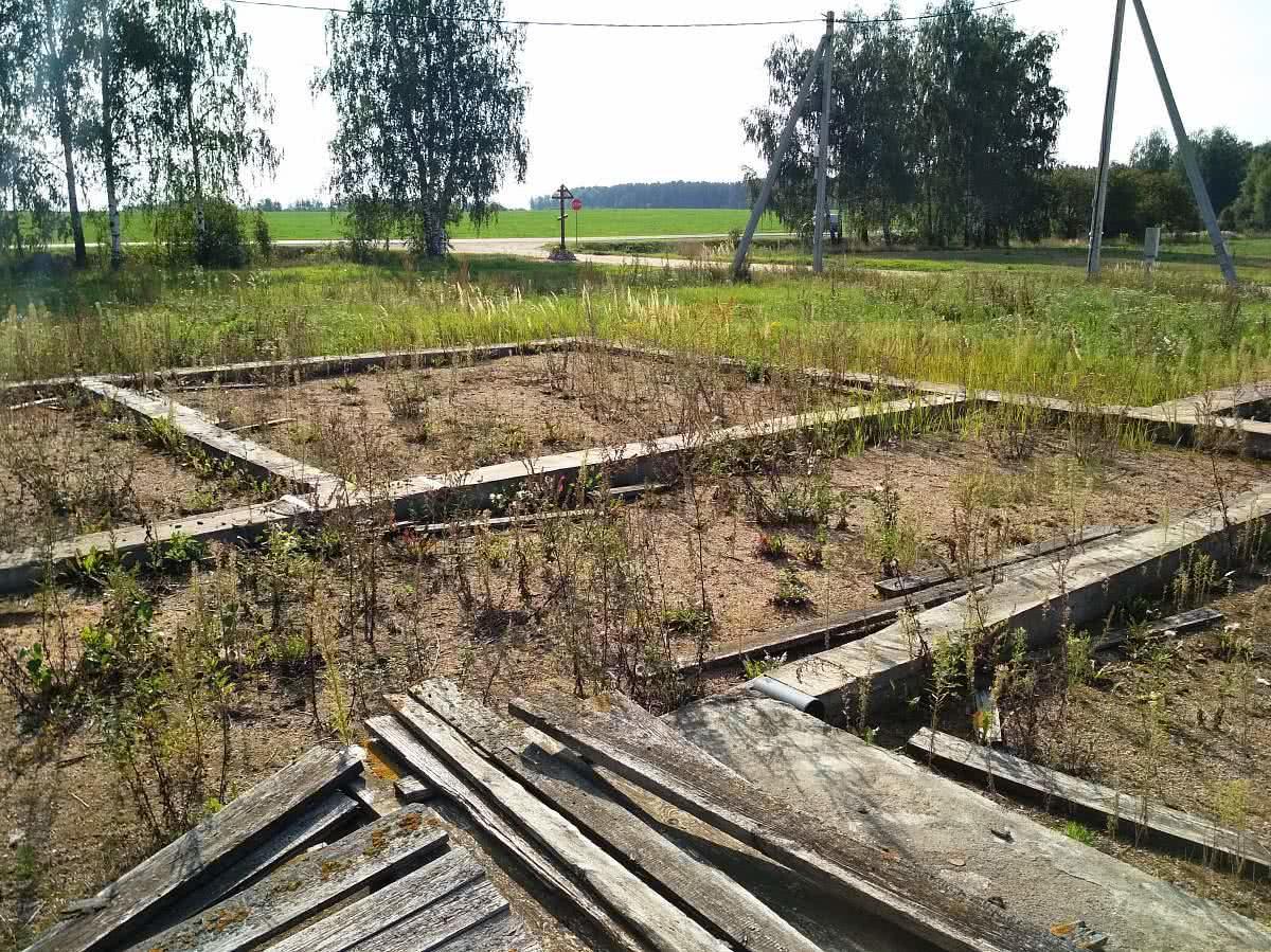 Аукцион по продаже недвижимости ул. Строителей, У-2 в Голоцк - фото 5