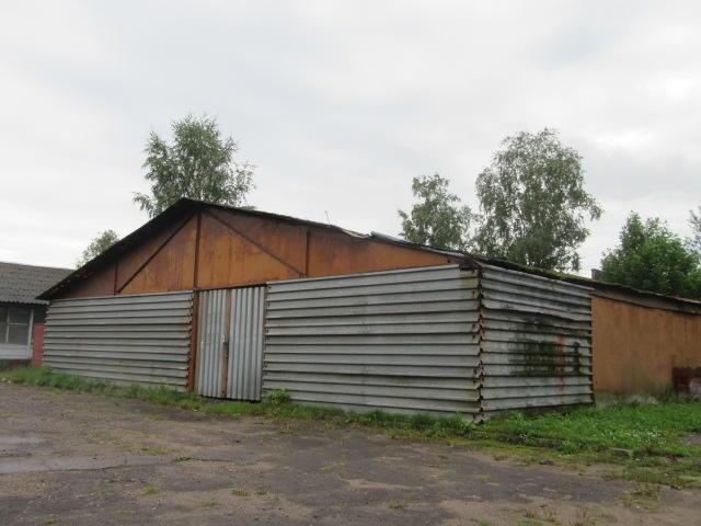 Аукцион по продаже недвижимости Гомельское шоссе д.53в в Могилеве - фото 1