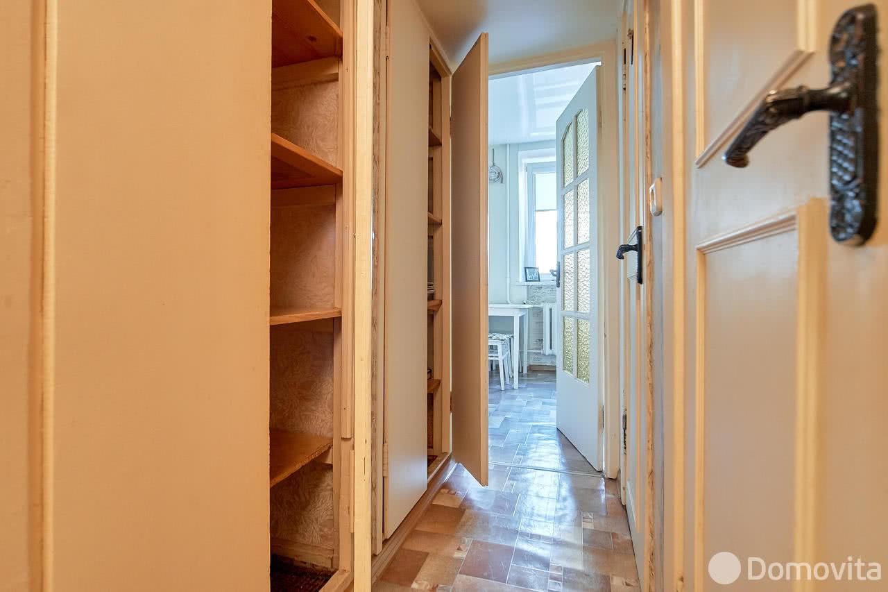 Купить 2-комнатную квартиру в Минске, ул. Кольцова, д. 12 к3 - фото 5