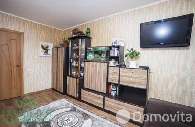 Продажа 4-комнатной квартиры в Минске, ул. Байкальская, д. 66 к2 - фото 4