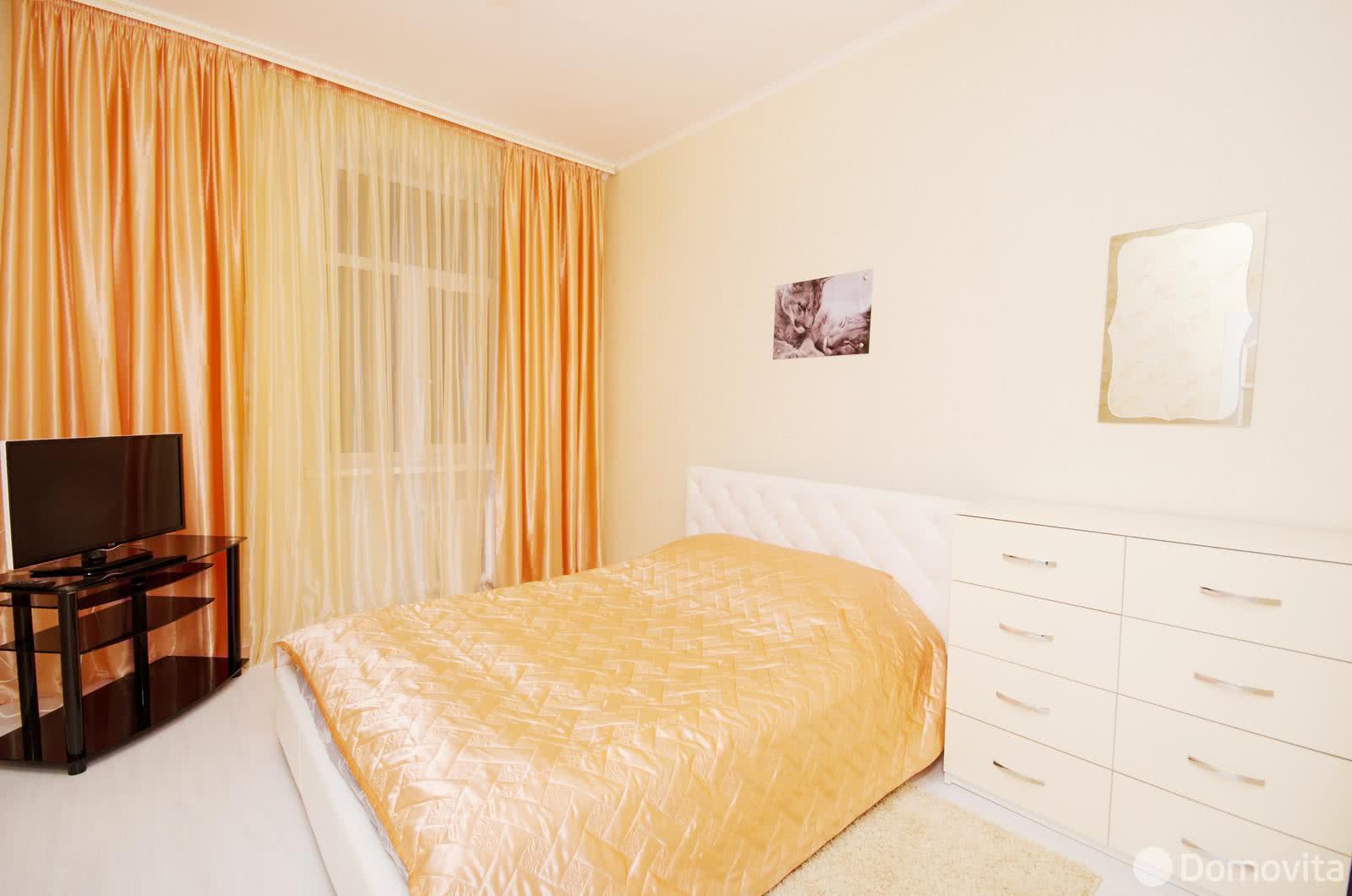 Аренда 2-комнатной квартиры на сутки в Минске пр-т Независимости, д. 40 - фото 4