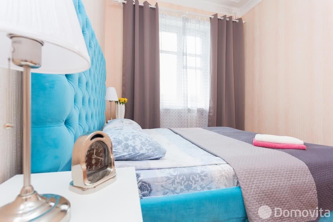 Аренда 2-комнатной квартиры на сутки в Минске ул. Кирова, д. 2 - фото 4