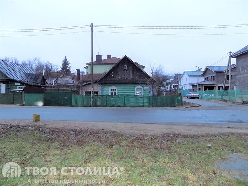 Купить 1-этажный дом в Минске, ул. Севастопольская, Минская область - фото 4