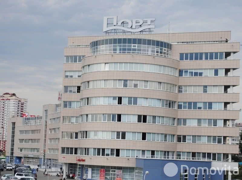 Бизнес-центр Порт - фото 4