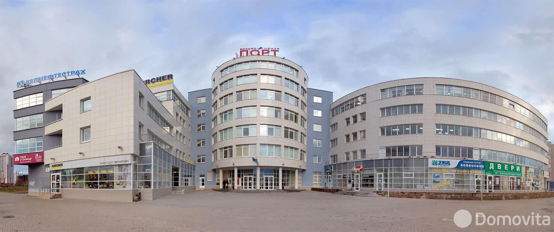 Бизнес-центр Порт - фото 1