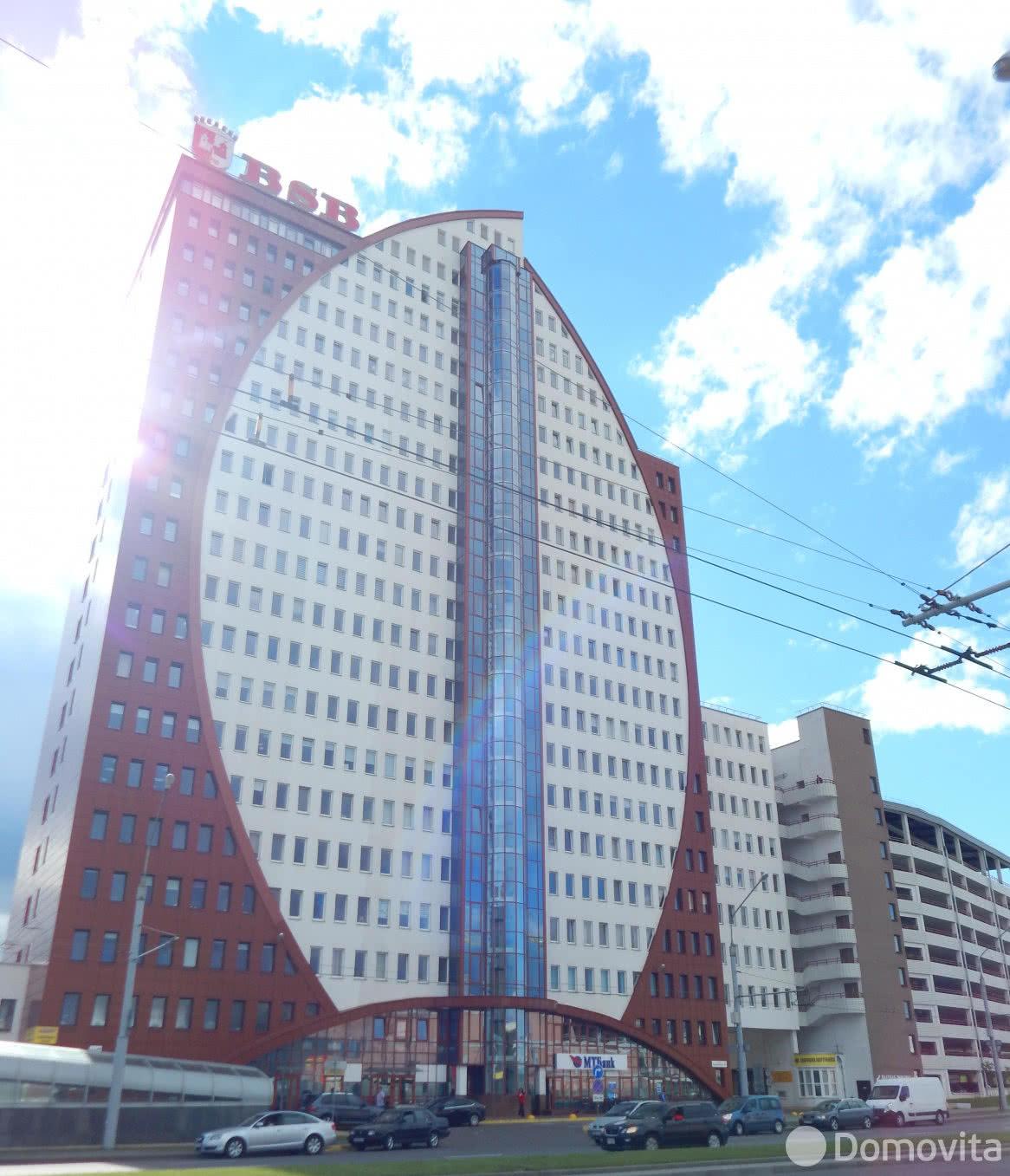 Бизнес-центр Офисинвест - фото 3