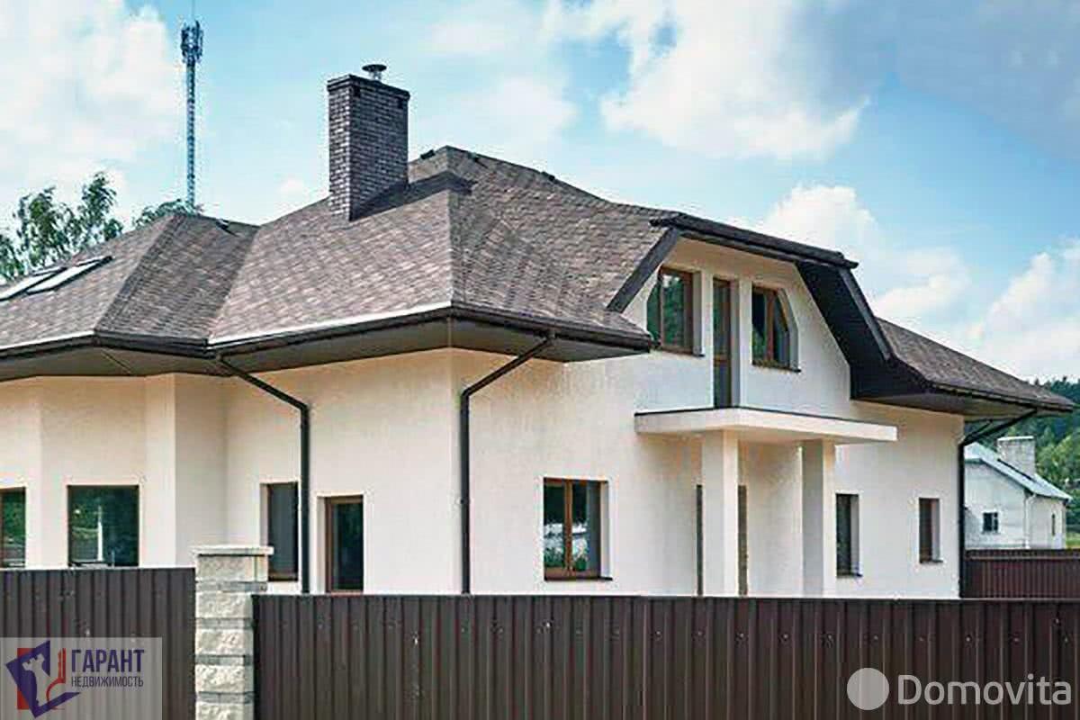 Продажа 2-этажного дома в Губичах, Минская область, - фото 6