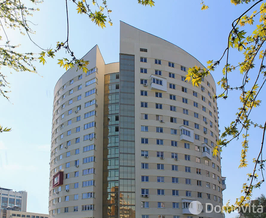 Бизнес-центр Парус - фото 4