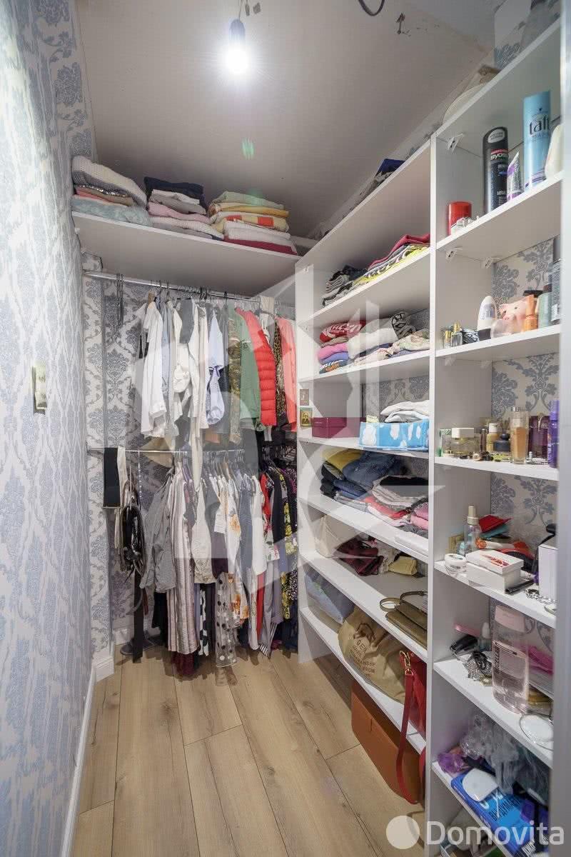Купить 3-комнатную квартиру в Минске, ул. Космонавтов, д. 38 - фото 5