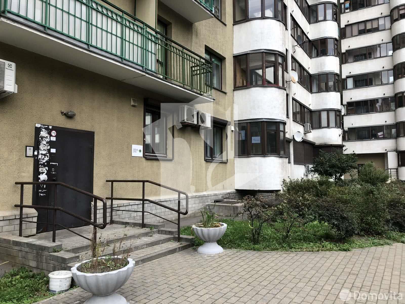 Аренда офиса на ул. Захарова, д. 50В в Минске - фото 1