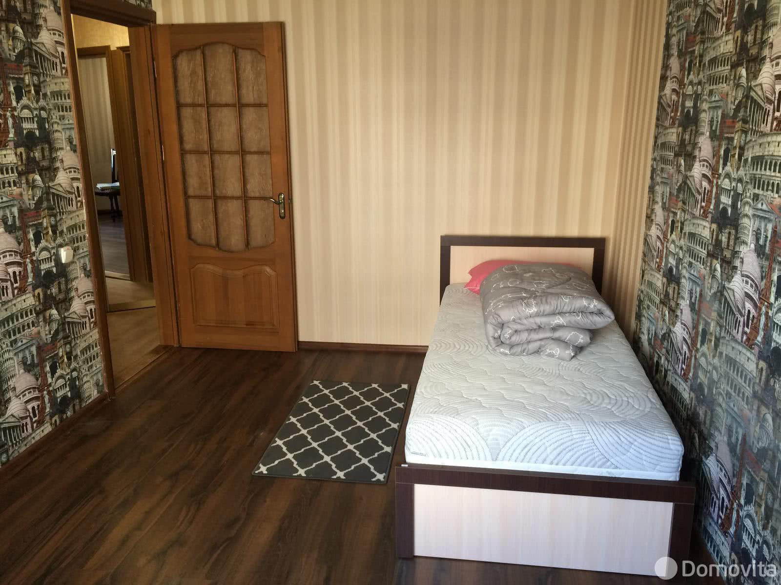 3-комнатная квартира на сутки в Волковыске, Волковысский район, ул. Горбатова, д. 20 - фото 6