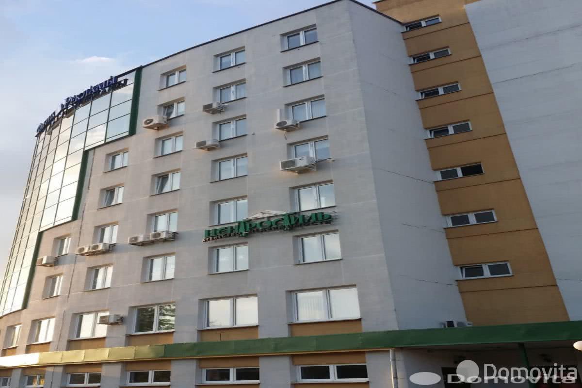 Бизнес-центр БЦ на Орловской 40А - фото 3