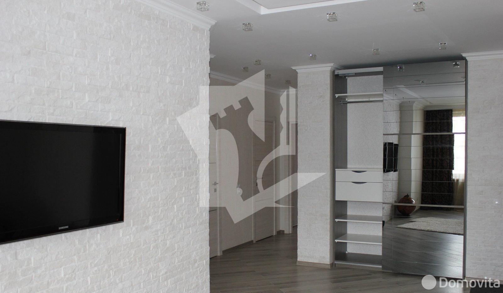 Снять 2-комнатную квартиру в Минске, ул. Скрыганова, д. 4Б - фото 3