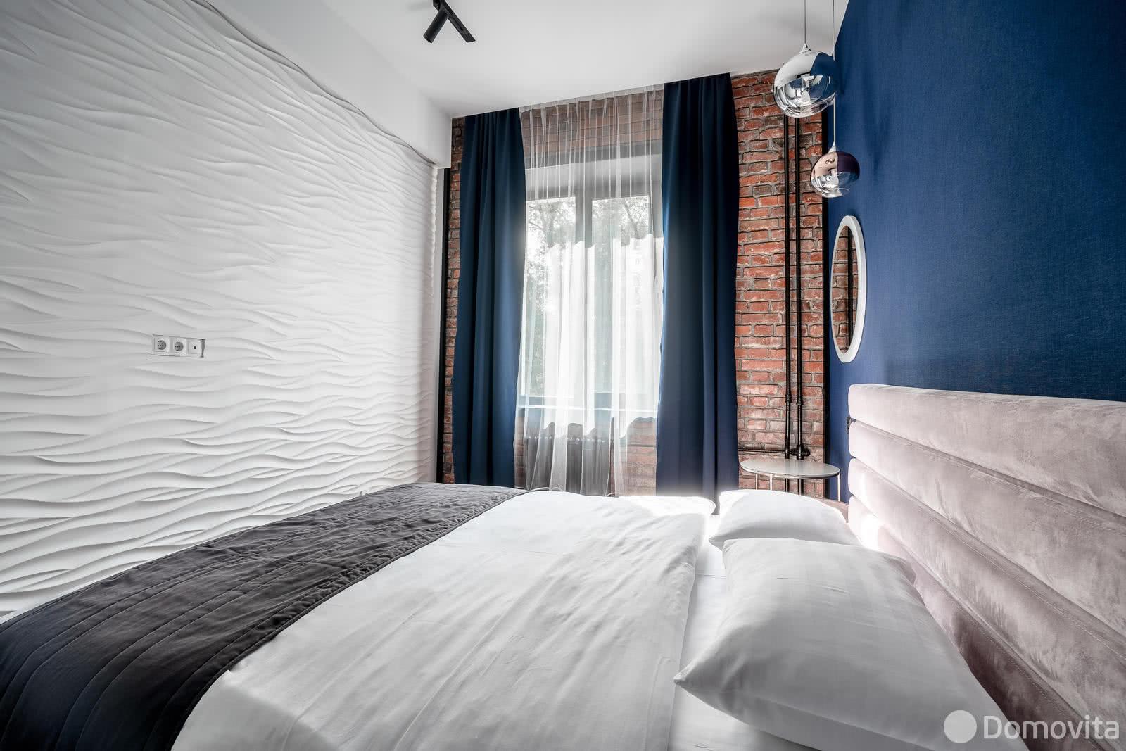 Аренда 3-комнатной квартиры на сутки в Минске ул. Свердлова, д. 24 - фото 2