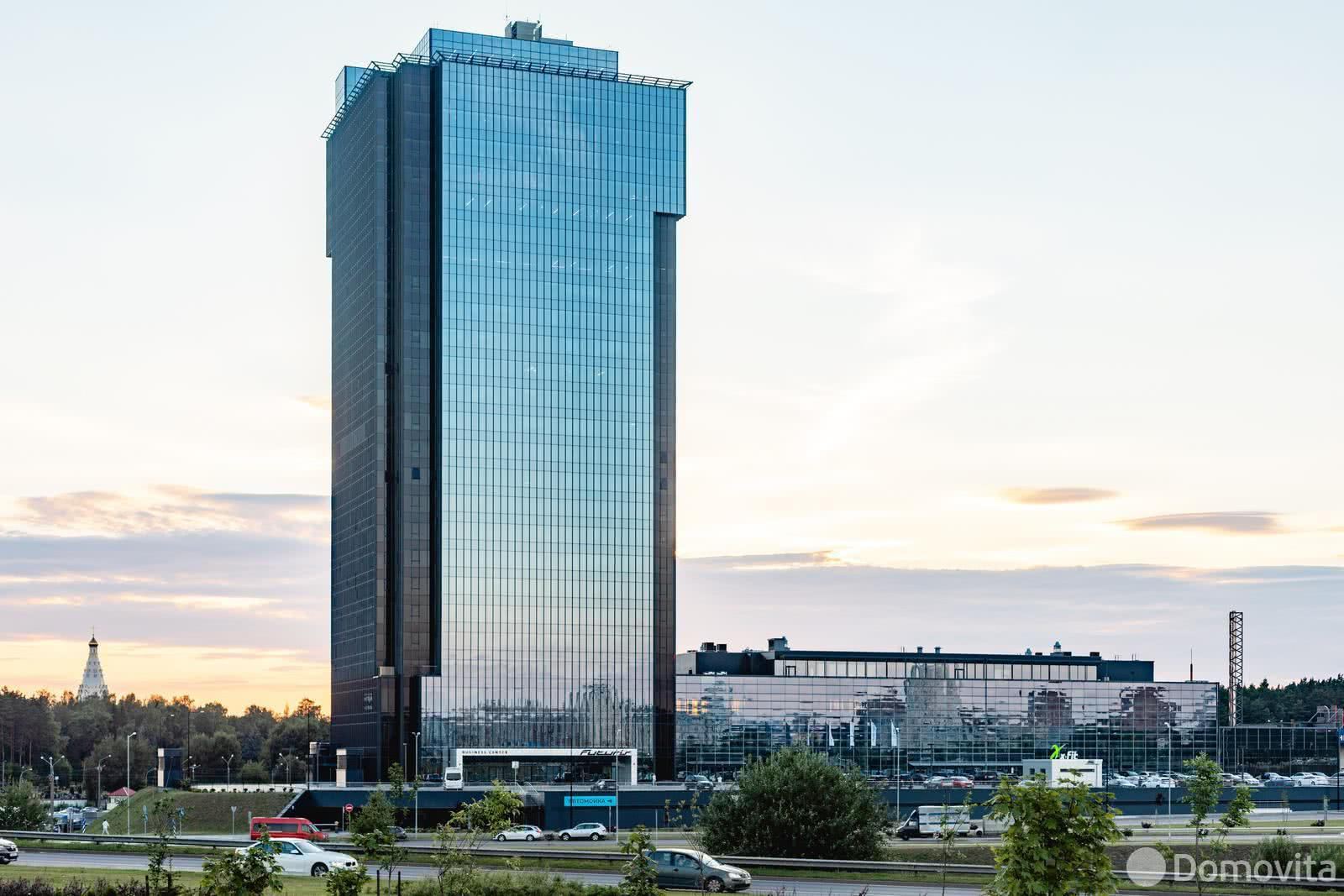 Бизнес-центр Футурис - фото 1
