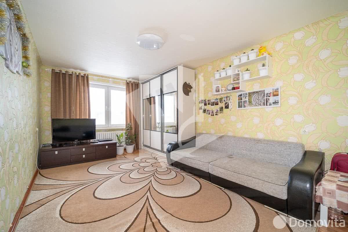 Купить 4-комнатную квартиру в Минске, ул. Скрипникова, д. 35 - фото 5