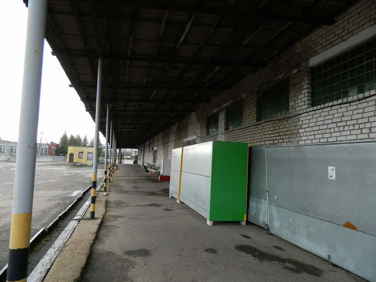 Аукцион по продаже недвижимости ул. Железнодорожная, 22 в Глубоком - фото 4