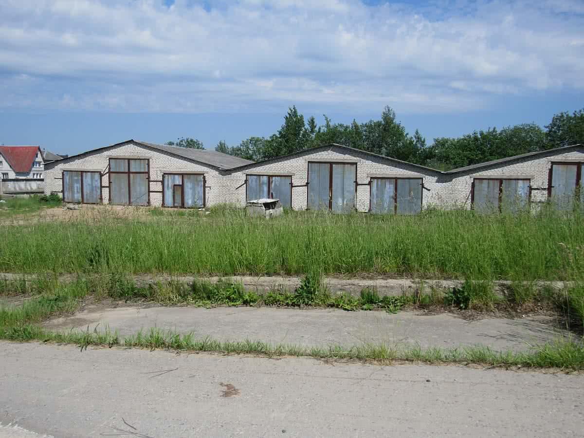 Аукцион по продаже недвижимости ул. Гродненская,82 в Новогрудке - фото 2