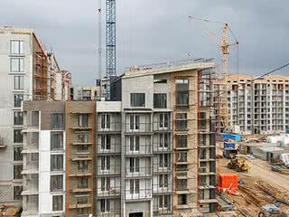 Квартиры с мансардой: как они выглядят и где в Минске их строят