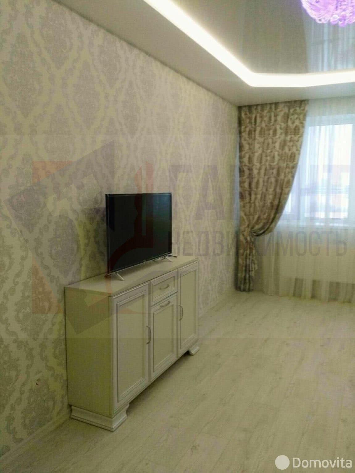 Аренда 1-комнатной квартиры в Минске, ул. Академика Карского, д. 27 - фото 5