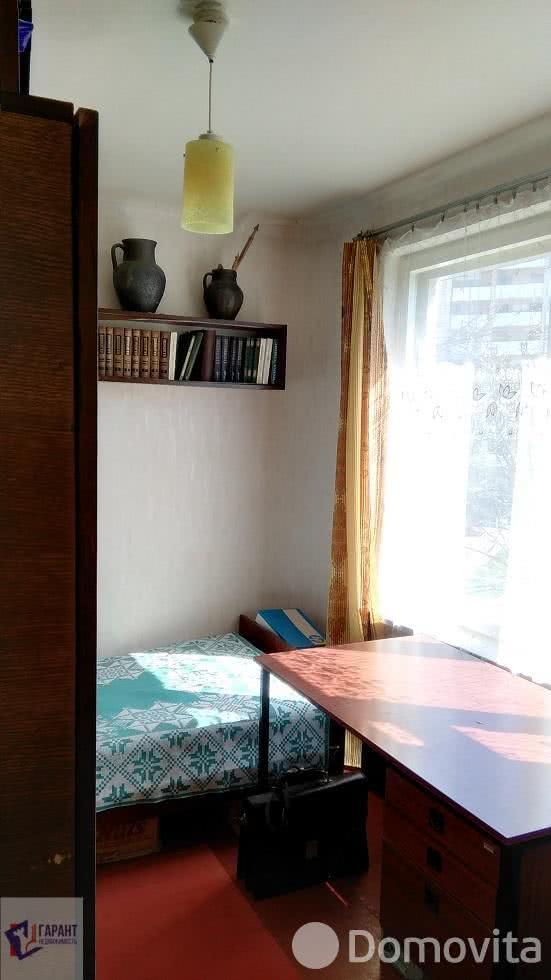 Купить 4-комнатную квартиру в Минске, ул. Брестская, д. 76 - фото 6