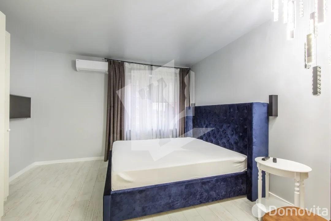 Снять 3-комнатную квартиру в Минске, ул. Петра Мстиславца, д. 22 - фото 6