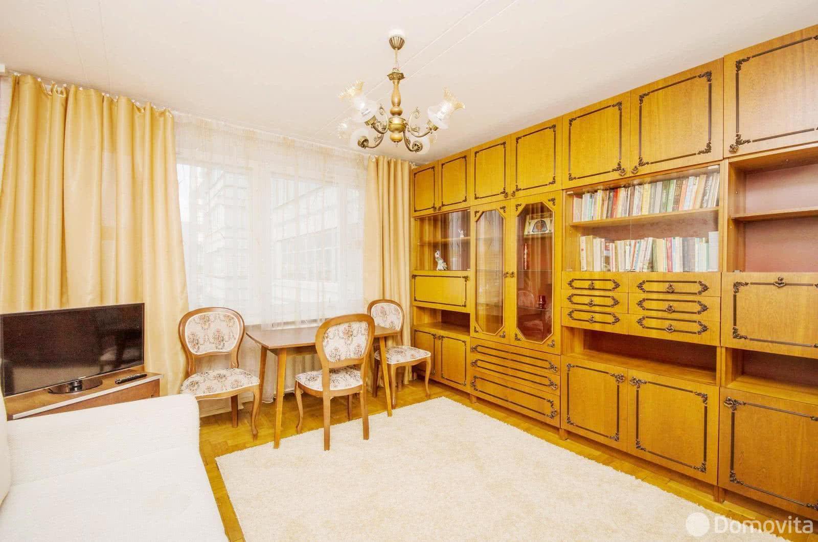 2-комнатная квартира на сутки в Минске ул. Немига, д. 10 - фото 2