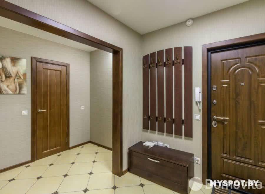 Аренда 1-комнатной квартиры на сутки в Минске ул. Одесская, д. 6 - фото 5