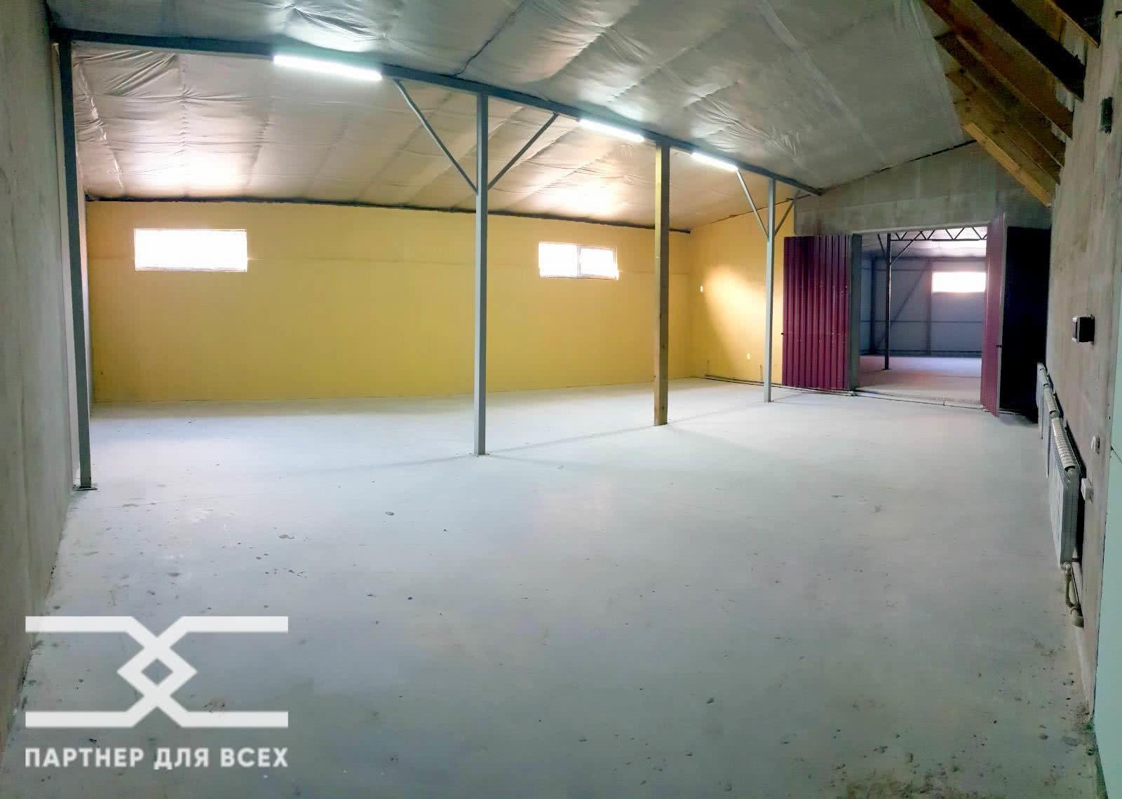 Купить складское помещение на ул. Белорусская, д. 73 в аг. Ждановичи, Минский район - фото 6