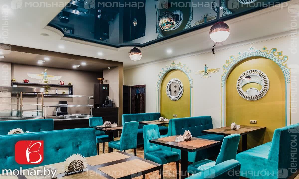 Купить помещение под сферу услуг в Минске, ул. Орловская, д. 58 - фото 3
