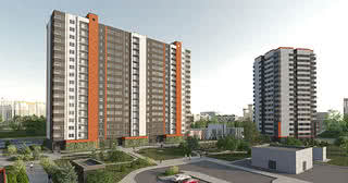 Квартиры у метро «Грушевка» в кредит под 7,99% годовых