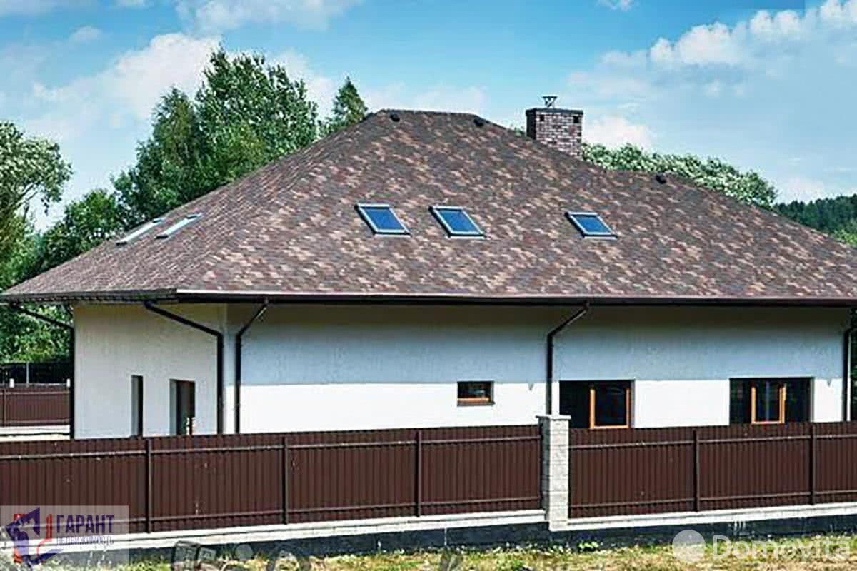 Продажа 2-этажного дома в Губичах, Минская область, - фото 2