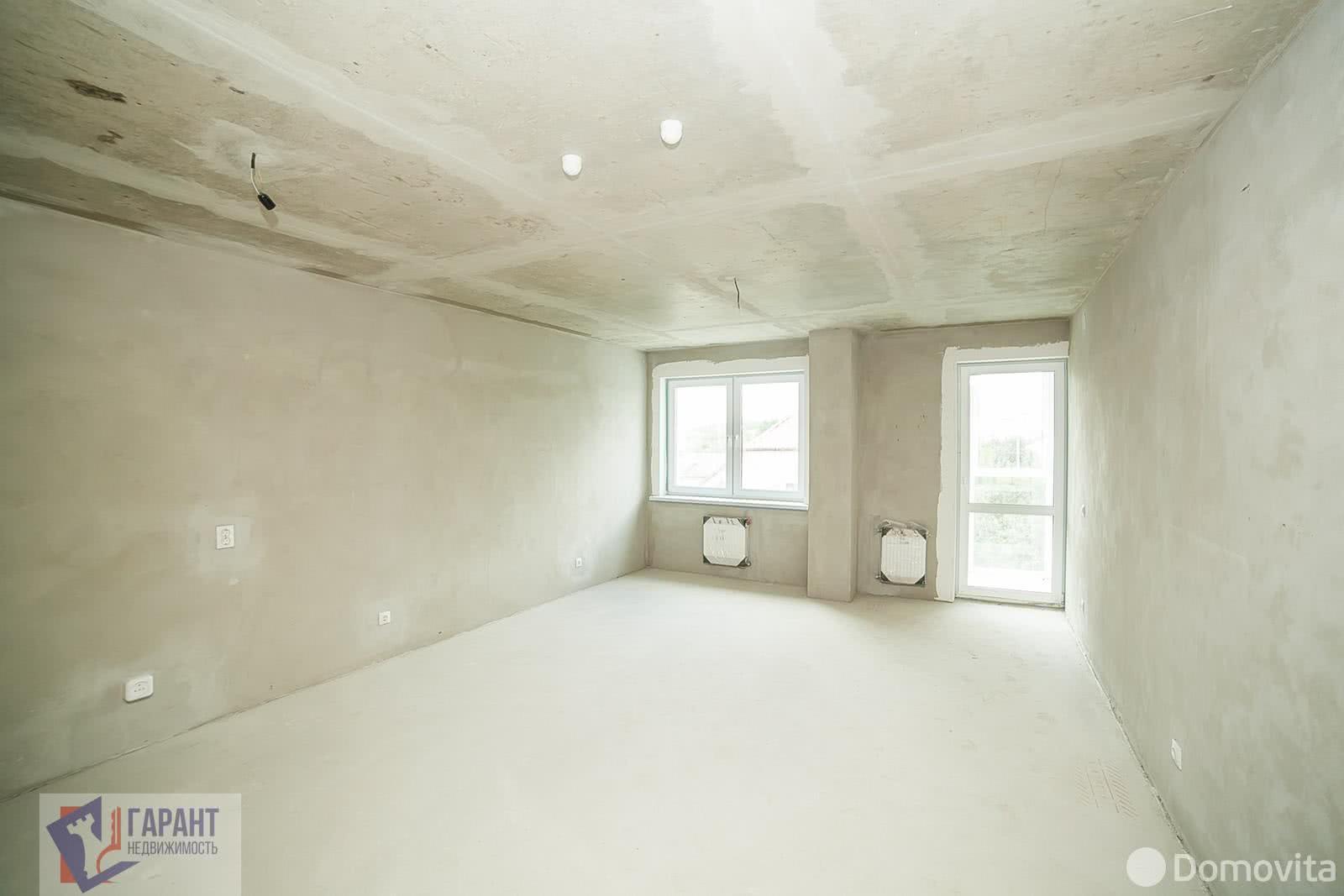 Купить 1-комнатную квартиру в Минске, пер. Зубачева 3-й, д. 5 - фото 2