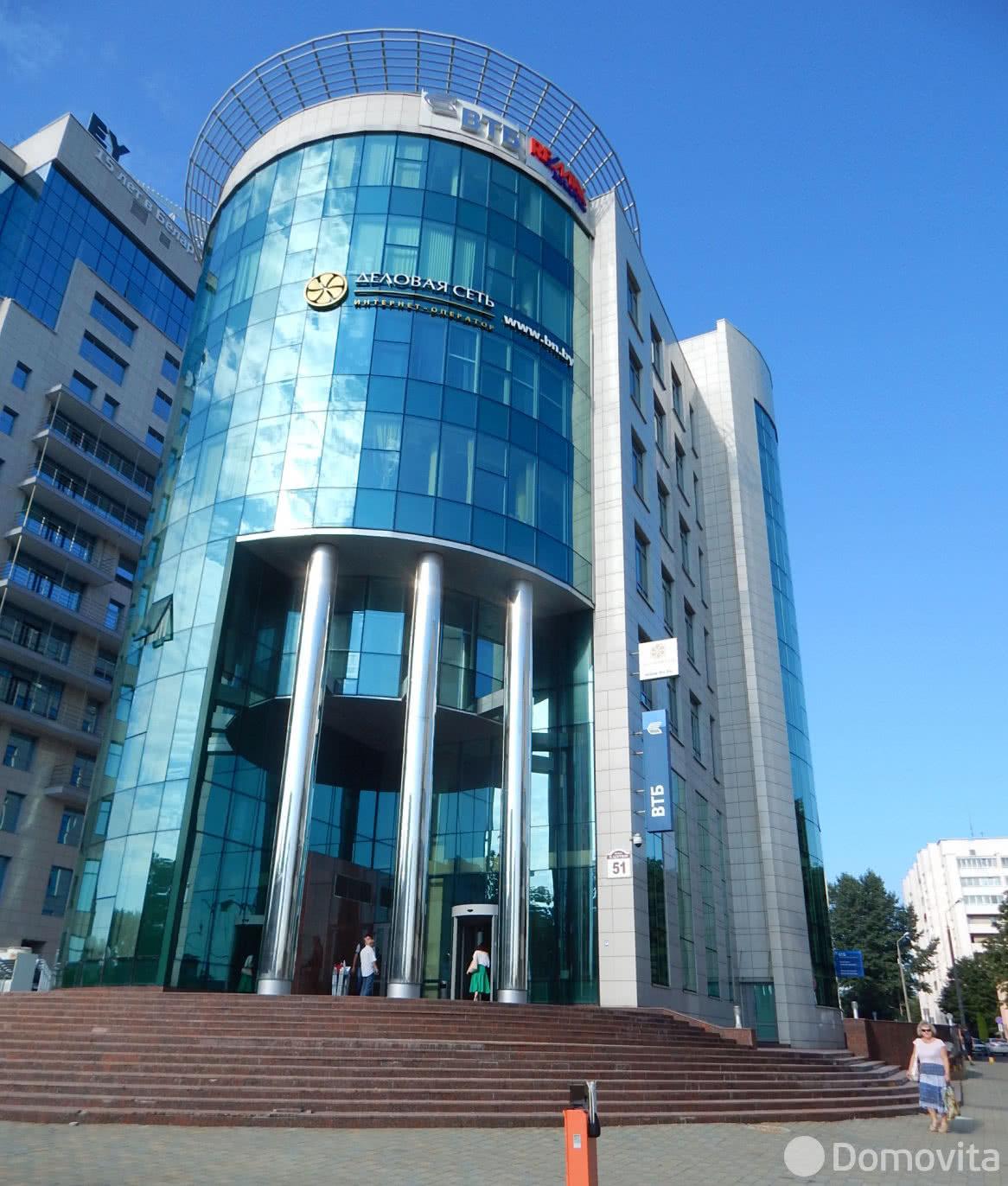 Бизнес-центр Саако - фото 3