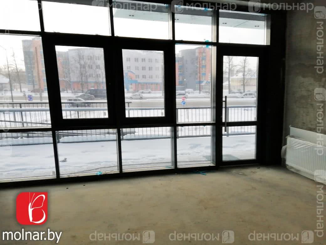Объект сферы услуг в Минске, ул. Лейтенанта Кижеватова, д. 1 - фото 4