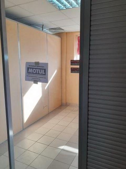 Купить помещение под сферу услуг в Минске, ул. Ваупшасова, д. 10 - фото 3