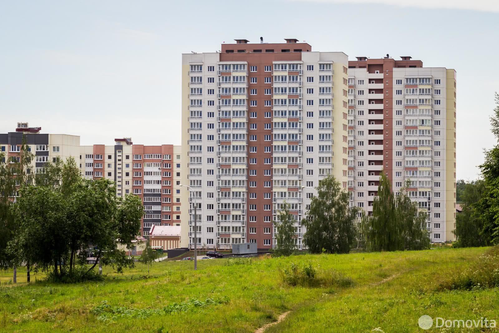 Жилой дом № 4 по ул. Академика Карского - фото 4