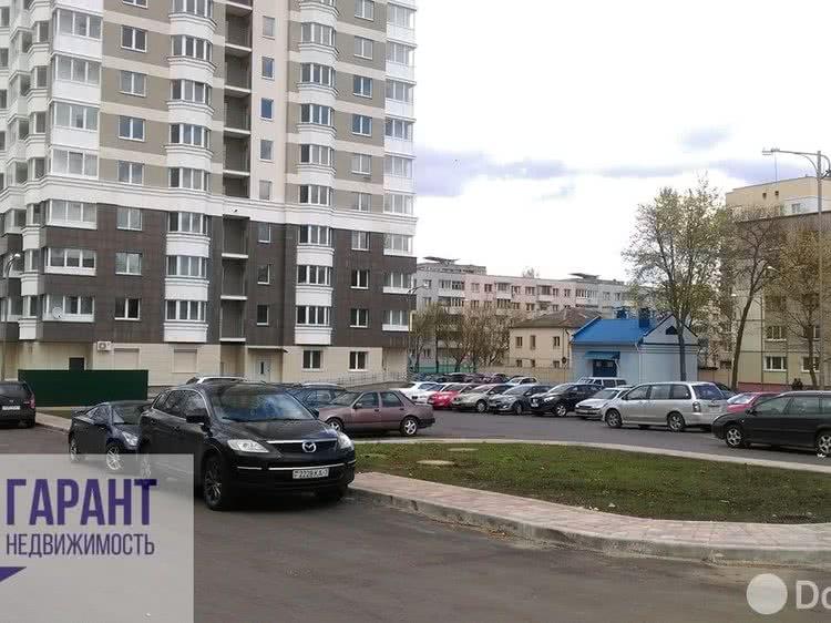Жилой дом на Кольцова, 37 - фото 3