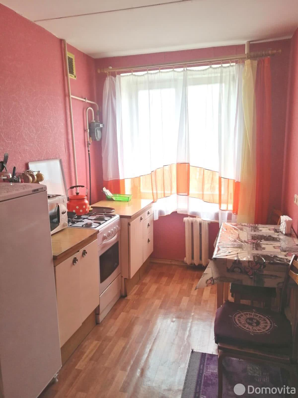 Аренда 1-комнатной квартиры на сутки в Минске ул. Немига, д. 10 - фото 3