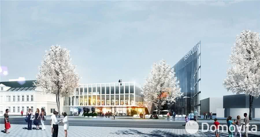 Бизнес-центр ARENA - фото 4