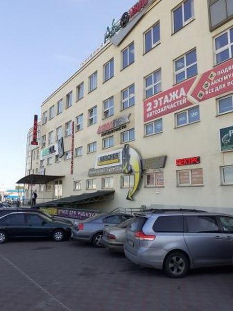 Купить помещение под сферу услуг в Минске, ул. Ваупшасова, д. 10 - фото 2
