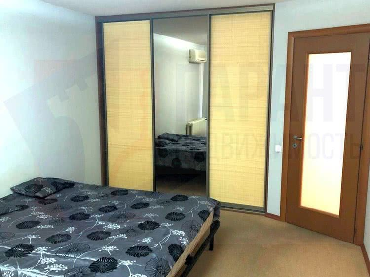 Снять 4-комнатную квартиру в Минске, пр-т Независимости, д. 185 - фото 9