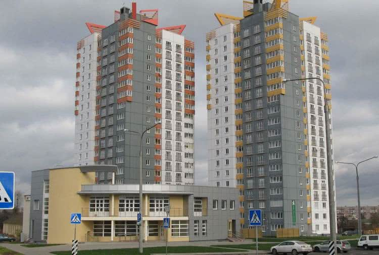 ЖК Одесский - фото 3