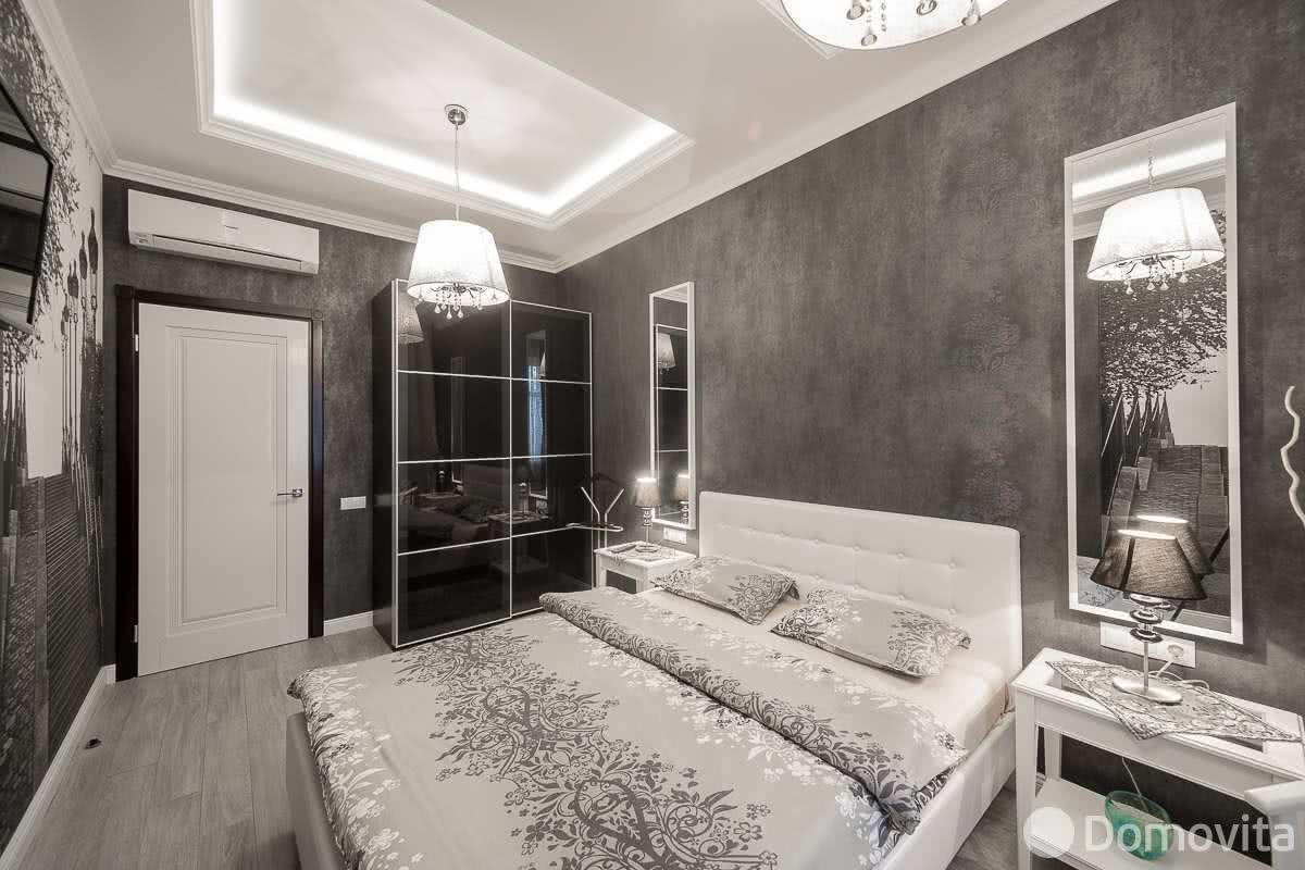 Аренда 2-комнатной квартиры на сутки в Минске ул. Свердлова, д. 24 - фото 4